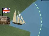 Игра Tall Ships Sailing Challenge