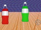 Игра Soda shooter olympics