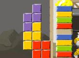 Игра Boom tetris