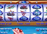 Игра Морской игральный автомат