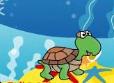 Игра Черепаха