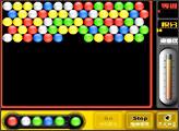 Игра Стрельба шариками
