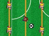 Игра Table Soccer