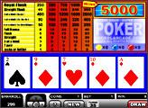 Игра Poker 1