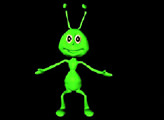 Игра Dancing Ant