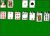 Игра Карточный расклад