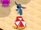 Игра Lilo & Stitch Pod Puzzles