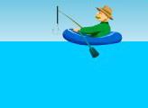 Игра Fishing Trip