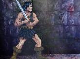 Игра Barbarian