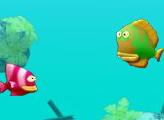 Игра Fish Tales