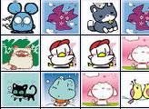 Игра Картинки с животными