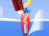 Игра Доска серфинга
