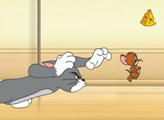 Игра Tom and Jerry - in What s the Catch?