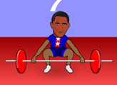 Игра Presidential Olympic Trials