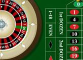 Игра Игровая рулетка