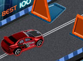 Игра Hot Wheels Racer
