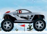 Игра Ice Racer