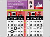 Игра Bingo