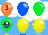 Игра Bloons POP three