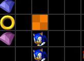 Игра SONIC HEROES PUZZLE