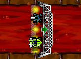 Игра Rocket Rally