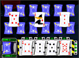 Игра MARVINS LUCKY 13 SOLITAIRE