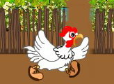 Игра Курица и яйцо