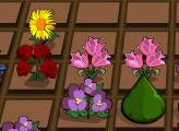 Игра Bloomin Gardens