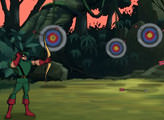 Игра Batman: Green Arrow Lastman Standing