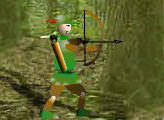 Игра Animal Hunter
