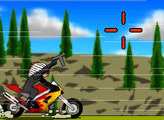 Игра Indian Outlaw
