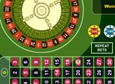 Игра Roulette 1