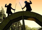 Игра Pirates of the Caribbean - Turner, tienes hasta el atardecer para vencer a Norrington