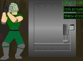 Игра The animated series of Doom Interactive Episode 1