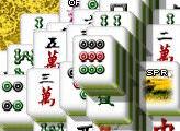 Игра Башня Маджонга