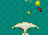 Игра Метание шара