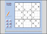 Игра Conceptis Puzzles