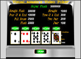 Игра Vizual_asasins Video Poker