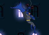 Игра Batman's Ultimate Rescue