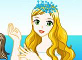 Игра Морская королева