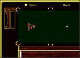 Игра J.R. s Billiards