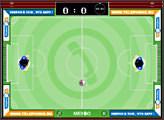 Игра Футбол от telephone.ru