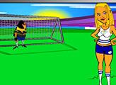 Игра Football Shootout
