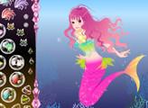 Игра Подводная красота