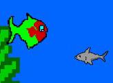Игра PIXEL FISHY