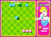 Игра Королевские шарики