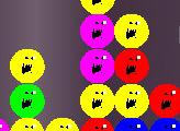 Игра Страшные шарики