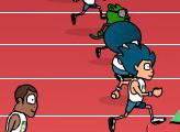 Игра 200m:sprint
