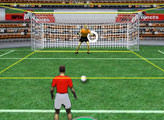 Игра PENALTY SHOOTOUT