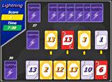 Игра Сброс карт